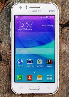 Harga Hp Samsung Galaxy J1 Terbaru 2017