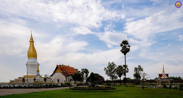 Wat Sikhottaboune, Khammuane, Laos.