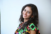 Jaya Harika latest glam photos-thumbnail-3