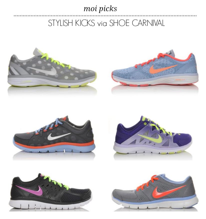 sneaks shoe carnival giveaway moiology
