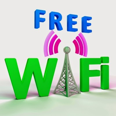 free wifi search app android