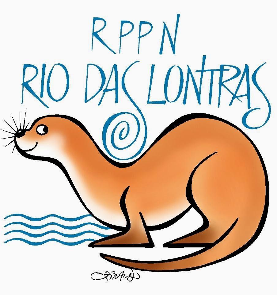 Rio das Lontras