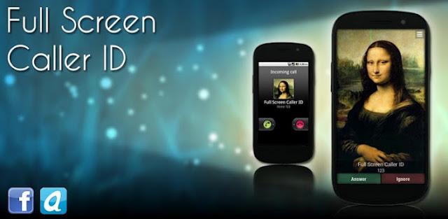 Full Screen Caller ID PRO 10.0.8 APK