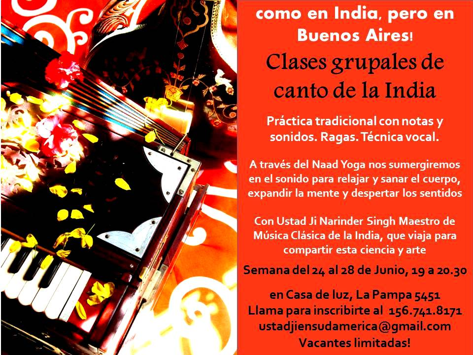 M sica cl sica de la india junio 2013 for Casa piscitelli musica clasica
