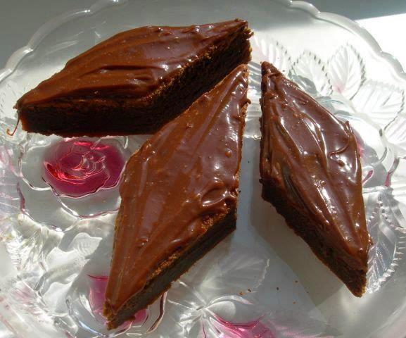 Recette du Gâteau au chocolat ultra facile