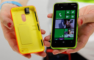 Nokia Lumia 620 Windows Phone