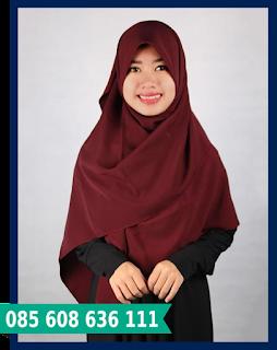hijab segi empat 2014
