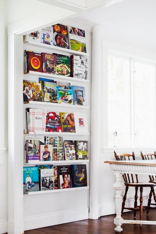 Keukeneiland Zetten : Keuken Kookboeken in je keuken Wonen, Maken & Leven