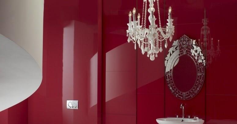 D coration salle de bains choisir sa couleur d cor de - Decorer sa salle de bain soi meme ...