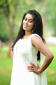 Poorna latest Glam Pics from Nuvvala Nenila Movie-thumbnail-7