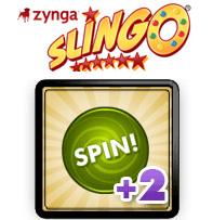 Zynga Slingo Free 4 Extra Balls (May 06, 2012)
