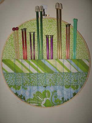 Embroidery Hoop Project Tutorials