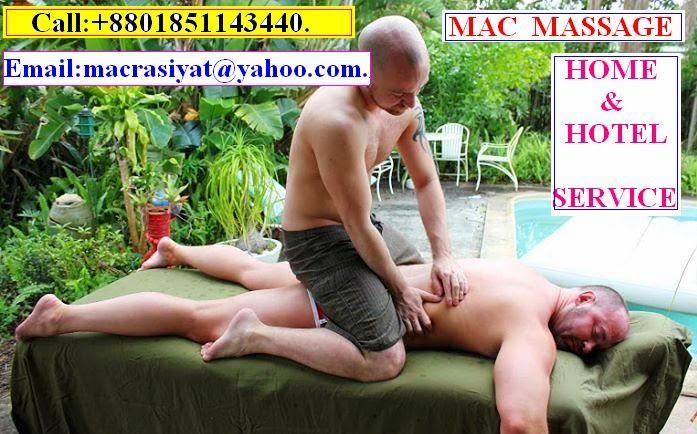 massage body to body heppy ending massage