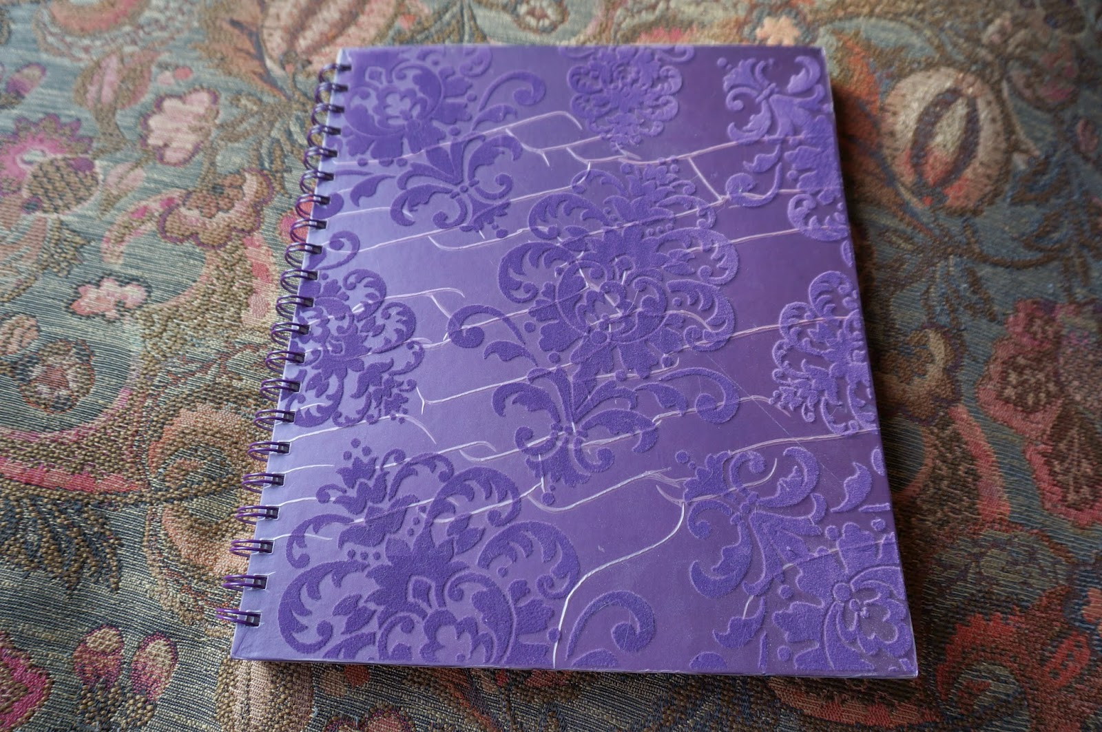 Plan for Spring with a garden journal