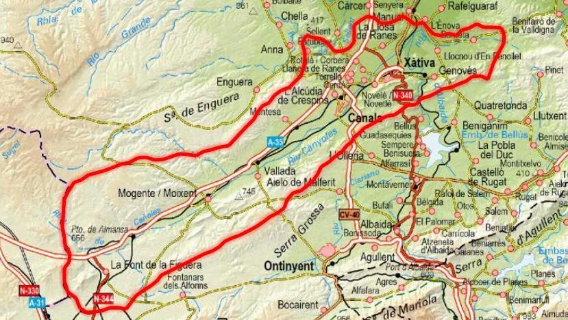 La Revolto, de La Costera, 2.014 - 2.015