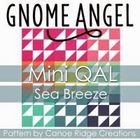 Sea Breeze Mini QAL