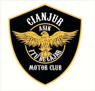 Membuat Logo Club Motor Dengan Corel Draw