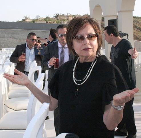 Ури Авнери +Лили Галили