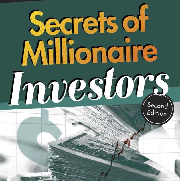 Adam Khoo's Secrets Of Millionaire Investors