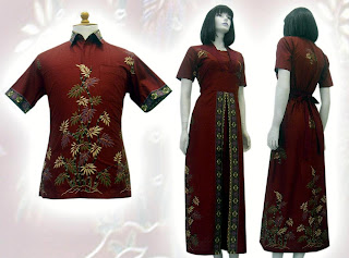batik%2Bwanita%2B3 MODEL BAJU BATIK WANITA MODERN
