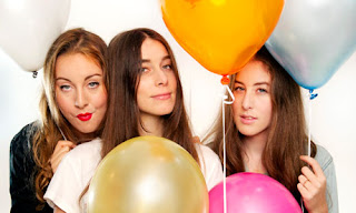 "Stream ""I'll Try Anything Once"" by HAIM"