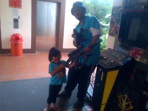 Splash @ Bukit Gambang