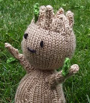 http://www.ravelry.com/patterns/library/i-am-groot