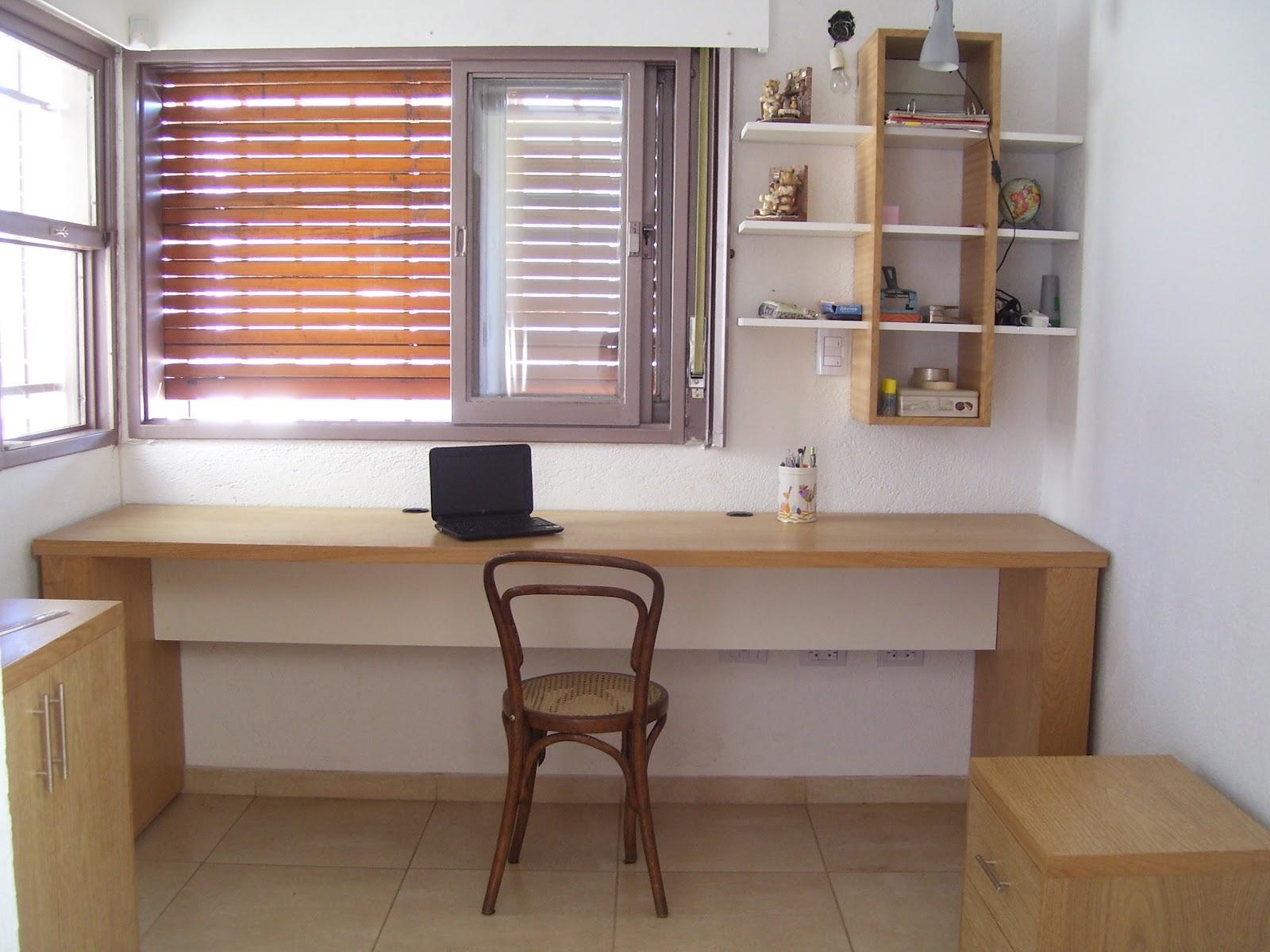 Bibliotecas y escritorios dise o y desarrollo de mobiliario for Muebles de oficina k y v