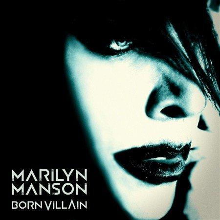 Marilyn Manson   Born Villain 2012