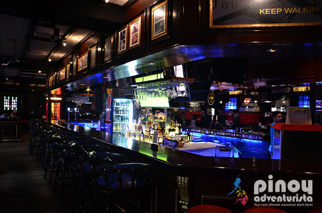 Robs Gastropub in Angeles City