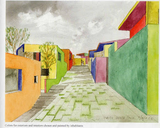 New Haiti Villages Steven Holl Architects