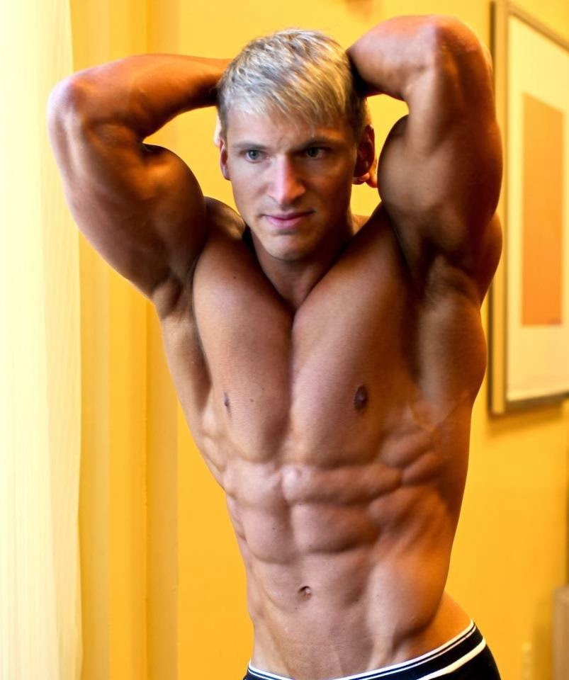 Aesthetic MuscleS - Bodybuilding at its Best