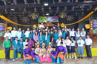 SMA Xaverius 1 Palrembang adalah Sekolah Terbaik di Kota Palembang