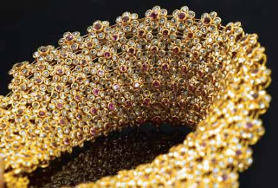 Tanishq new jewel collections