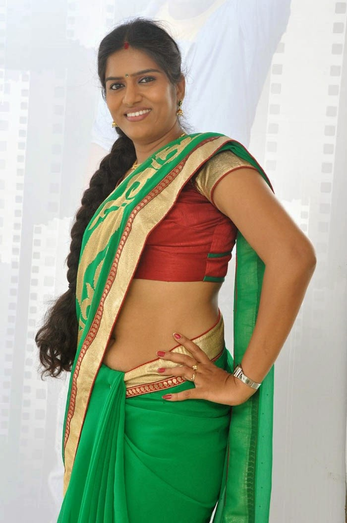 Telugu serials hot photoshoot