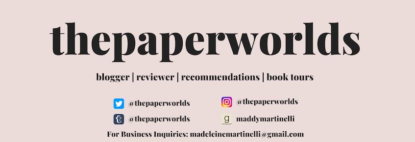thepaperworlds