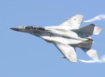 Mikoyan MiG-29M