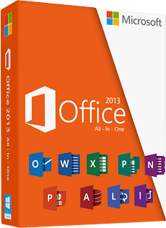 Microsoft Office Professional Plus 2013 x64   Maio de 2013