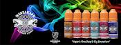 Masta Vape E-liquids