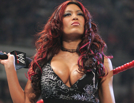 WWe Melina Hot Pictures