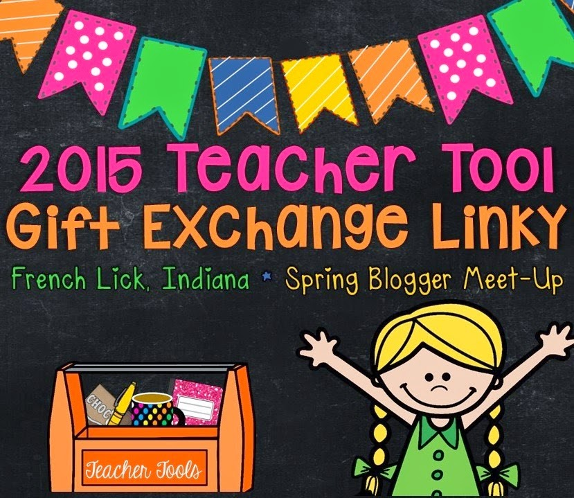 2015 teacher tool gift exchange linky jd 39 s rockin 39 readers. Black Bedroom Furniture Sets. Home Design Ideas