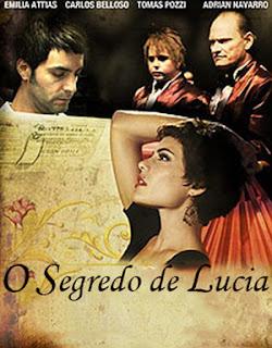 O Segredo de Lucia - HDRip Dublado