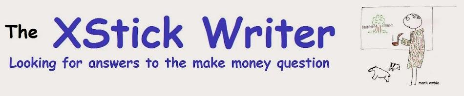 The Xstick Writer