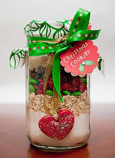 Fleachic flea market savvy Cute homemade christmas gifts