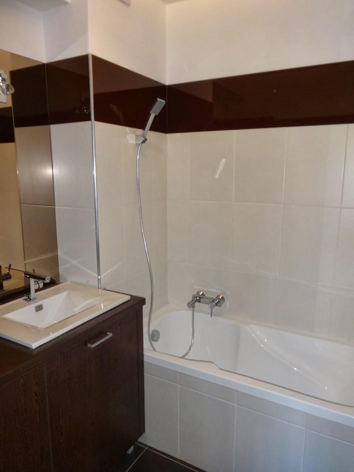Home Staging előtt fürdőszoba
