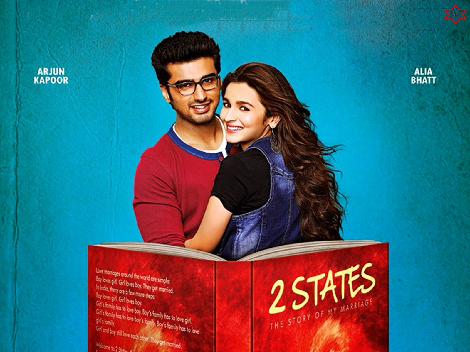 2 States Hd Wallpapers For Movie Fans Blog By Idiots