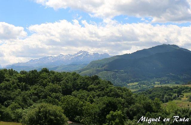 Cangas-de-Onís-montañas