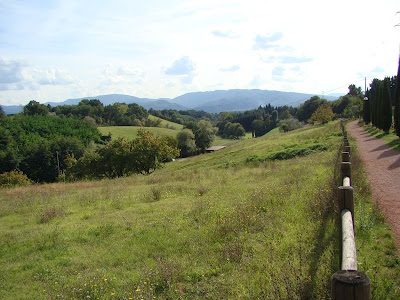 Pasunile din Toscana