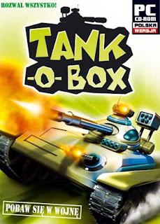 لعبة معركة الدبابات Tank-o-Box