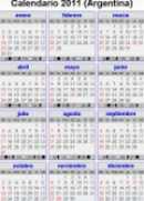 Calendario 2012 generador de calendario 2012 online